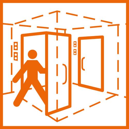 Door Management Systems